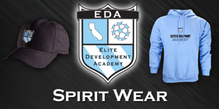 eda team store spirit wear