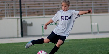 eda club competitive soccer
